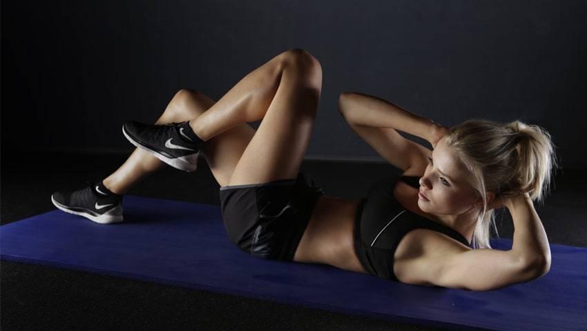 Kadınlar için Fitness