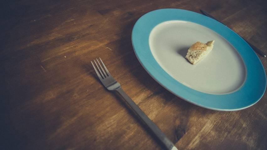 Kilo Vermek için Yapılan 5 Hata